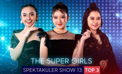 Daftar Lagu Peserta Top 3 Indonesian Idol