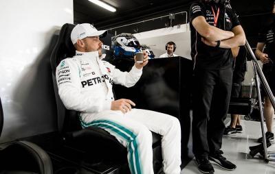 Bottas Berharap Perjalanannya Bisa Lebih Mulus di F1 2020