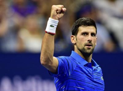 Djokovic Diyakini Segera Pecahkan Rekor Gelar Grand Slam Federer