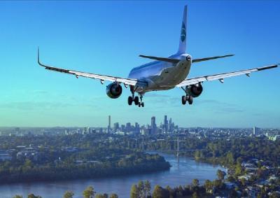 Cegah Penularan Penyakit, Pramugari Bagikan Tips Etika Gunakan Toilet Pesawat