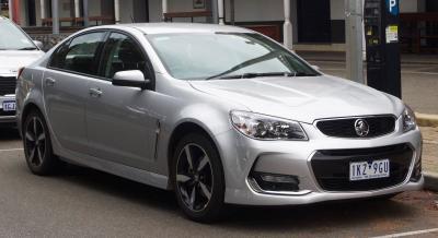 Sejarah Singkat Merek Holden yang Berhenti Operasi 2021