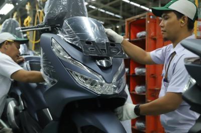 Kemenhub Sebut 3.930 Unit Skutik Honda PCX 150 Kena Recall