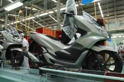 Upaya Recall Honda PCX 150 Berlanjut Tahun Ini