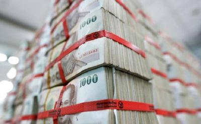 Virus Korona Bakal Buat Ekonomi Thailand Kian Melambat Tahun Ini