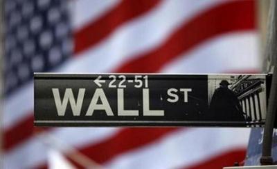 Apple Prediksi Pendapatannya Turun, 2 Indeks Wall Street Anjlok
