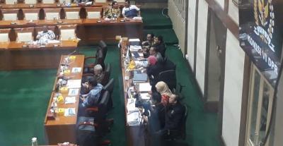 Sederet BUMN Asuransi Dipanggil Komisi VI DPR, Ada Asabri hingga Jiwasraya