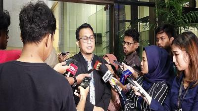 KPK Panggil Pejabat Kementerian PUPR Terkait Pengerjaan Fiktif Proyek Waskita Karya