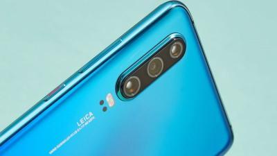 Huawei P40 dan P40 Pro Akan Hadir dengan Teknologi 5G
