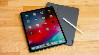 Wabah Virus Korona Gagalkan Peluncuran iPad Pro