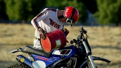 4 Tips untuk Hemat Bahan Bakar Motor