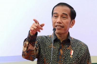 Wabah Virus Korona, Presiden Jokowi Pede Ekonomi Indonesia Tumbuh 5,3%