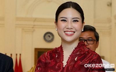 Angela Tanoesoedibjo Beri Pertanyaan Pada Finalis Miss Indonesia 2020
