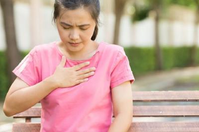 Mengenal GERD yang Sering Dikira Orang Penyakit Jantung