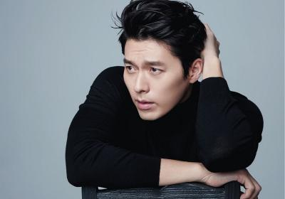 CLOY Sukses Besar, Hyun Bin Bersiap Syuting Film Bargaining