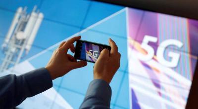 China Kuasai Hampir 50% Pengapalan Ponsel 5G di 2019