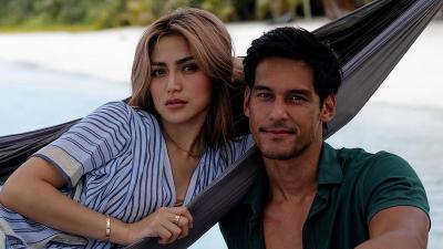 Demi Pernikahan Jessica Iskandar, Pemilik Lokasi Ubah Lantai dengan Marmer
