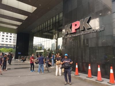 Perkara Inkrah, KPK Jebloskan Penyuap Bupati Nonaktif Muara Enim ke Lapas Palembang