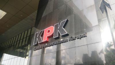 KPK Sebut 4 Stafsus Presiden Jokowi Belum Lapor Harta Kekayaan