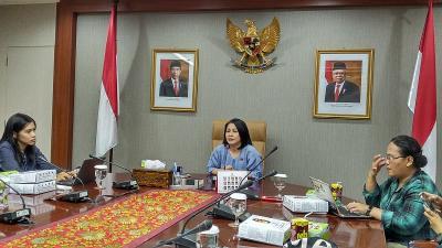 Soal RUU Ketahanan Keluarga, Stafsus Presiden : Terlalu Sentuh Ranah Pribadi