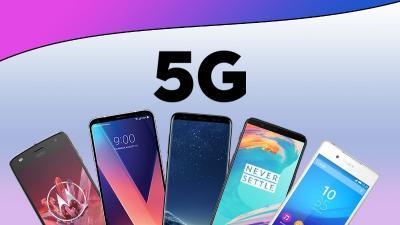 200 Juta Unit Ponsel 5G Bakal Terjual di 2020?