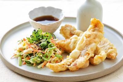 Ternyata Tempura Bukan Makanan Asli Jepang Lho!