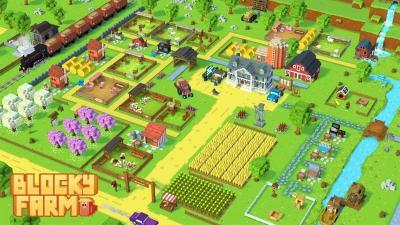 Daftar Game Bertani yang Bisa Diunduh di Android dan iOS