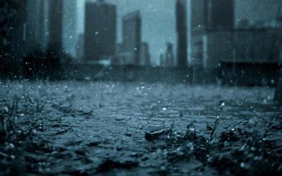 BMKG Prakirakan Hujan Guyur Jabodetabek hingga Tengah Malam