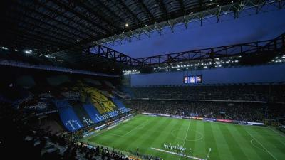 Dampak Virus Korona, Inter vs Ludogorets Kemungkinan Tanpa Penonton