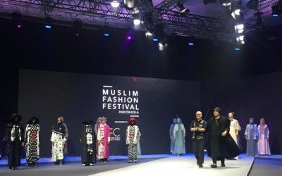 MUFFEST 2020, Tempat Berburu Baju Muslim bagi Pencinta Fesyen