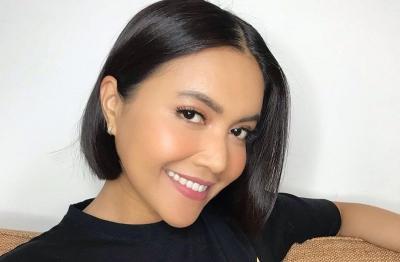 Kasus Covid-19 di Singapura, Emilia Contessa Minta Denada Terbang ke Amerika