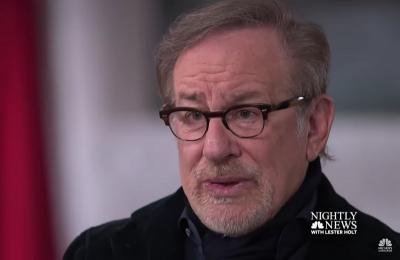 Respons Steven Spielberg soal sang Putri Jadi Bintang Porno
