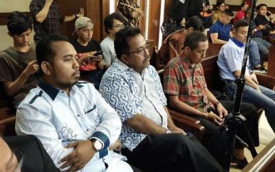 Bersaksi di Sidang Korupsi Proyek Alkes, Rano Karno Bantah Terima Uang Rp1,5 Miliar