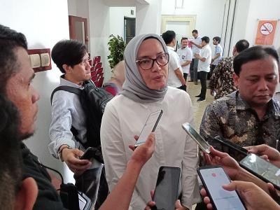 KPU Tunggu Undangan Presiden Terkait Pelantikan Pengganti Wahyu Setiawan