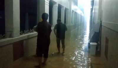 Pelayanan Unit Radioterapi di RSCM Alami Keterlambatan Pasca-Banjir