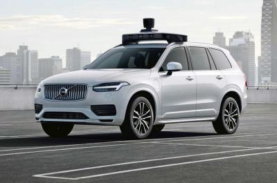 Produsen Ini Ungkap Kendala Mobil Otonom saat Melaju di Jalan Perkotaan