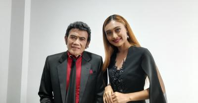 Rhoma Irama Akui Sempat Terkesan oleh Suara Novia di Indonesian Idol