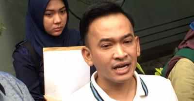 Ruben Onsu Tak Tertarik Ikuti Jejak Raffi Ahmad Liburan Keliling Dunia