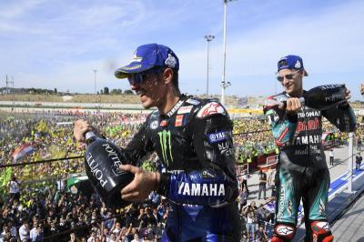 Meregalli Yakin Yamaha Jadi Favorit di MotoGP 2020