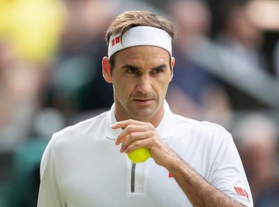 Cedera Lutut, Federer Diyakini Tetap Bisa Juarai Wimbledon 2020