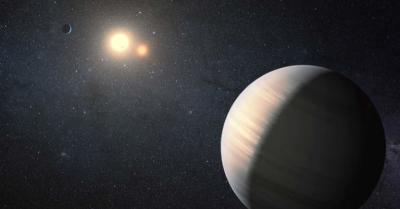 Astronom Pakai Metode Baru untuk Temukan Planet