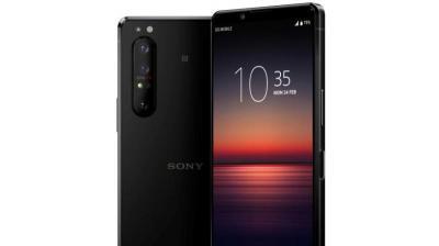 Sony Ungkap Kemunculan Ponsel 5G Pertama, Xperia 1 II