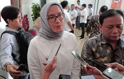 Diperiksa KPK, Komisioner KPU Evi Novida Ginting Dicecar 7 Pertanyaan