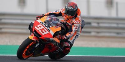 Marquez Tak Rasakan Kemajuan Berarti Usai Tes Pramusim MotoGP