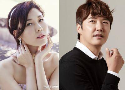 Kim Ha Neul Gugat Cerai Yoon Sang Hyun dalam 18 Again
