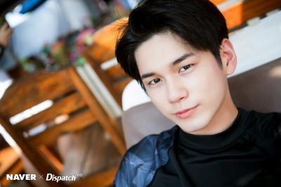 Ong Seong Wu Mulai Syuting All the Butlers pada Awal Maret
