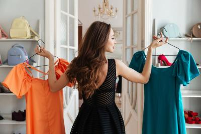 Memilih Gaya Pakaian lewat Sifat, Kamu Chic atau Vintage?