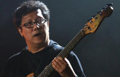 Erwin Gutawa 'Hidupkan' Kembali Chrisye di Java Jazz 2020