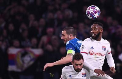 Lyon Tak Akan Cari Hasil Imbang Lawan Juventus di Leg Kedua