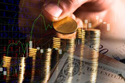 Rupiah Kian Melemah, Pagi Ini di Level Rp13.955 USD