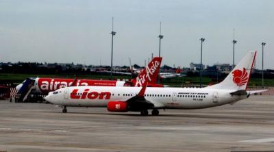 Arab Saudi Larang Umrah, Lion Air Belum Batalkan Penerbangan